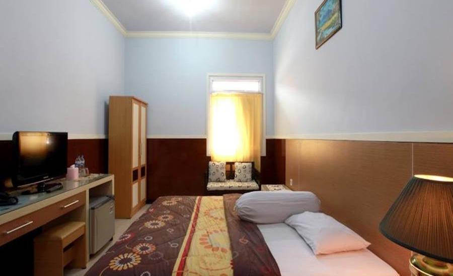 Hotel Asri Jember - Kamar tamu