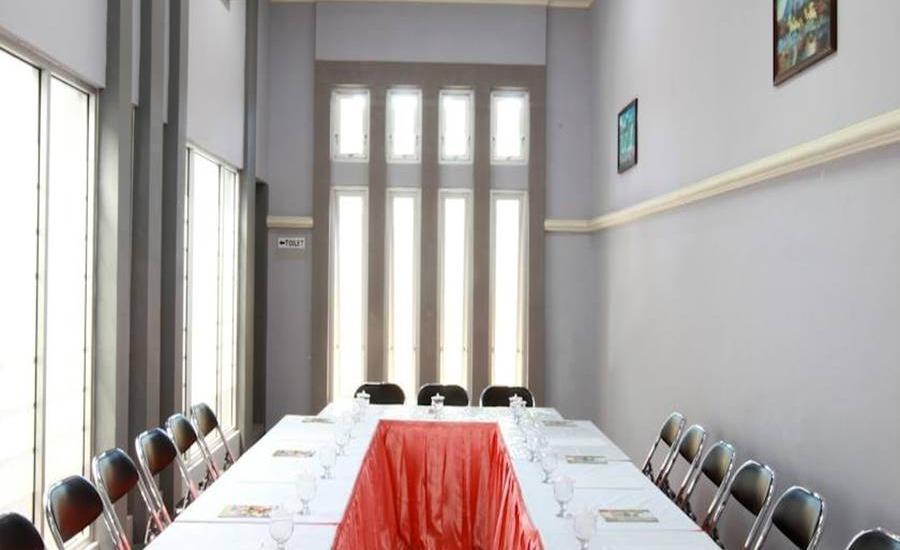 Hotel Asri Jember - Ruang Rapat