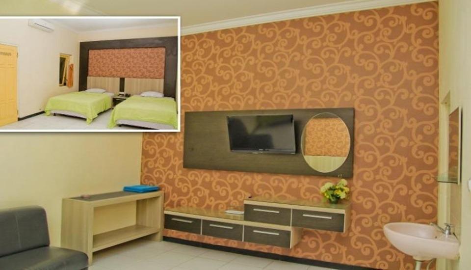 Hotel Asri Jember - Room