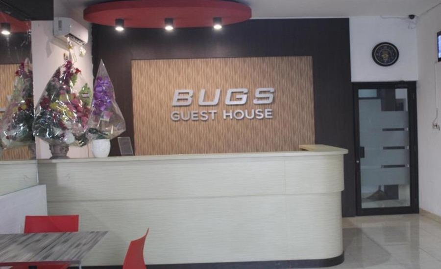 Bugs Guest House Tegal - Interior
