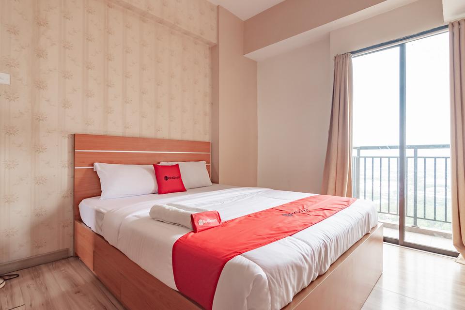 RedDoorz Apartment @ Tamansari Panoramic Soekarno Hatta 3