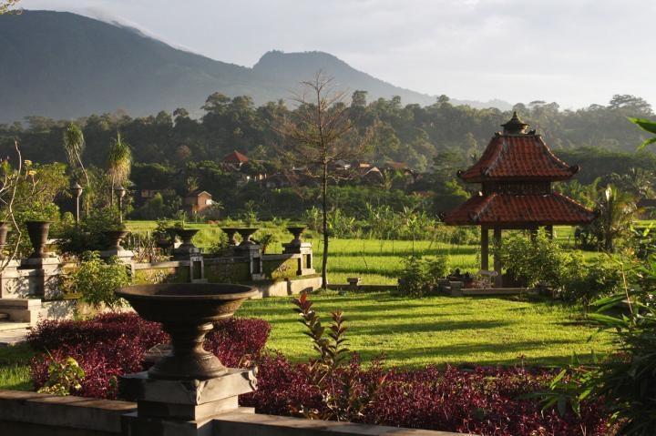 Balemong Resort Semarang - (04/Apr/2014)