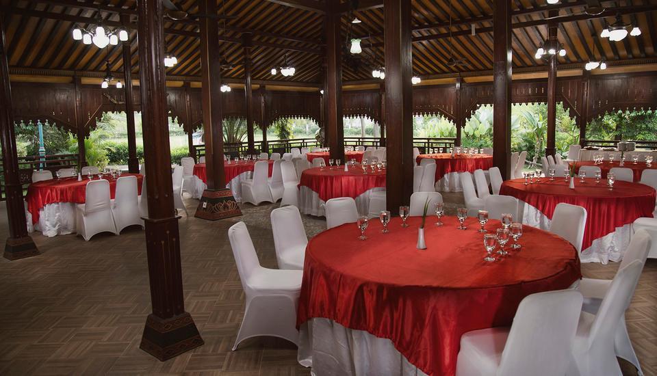 Balemong Resort Semarang - Amarta