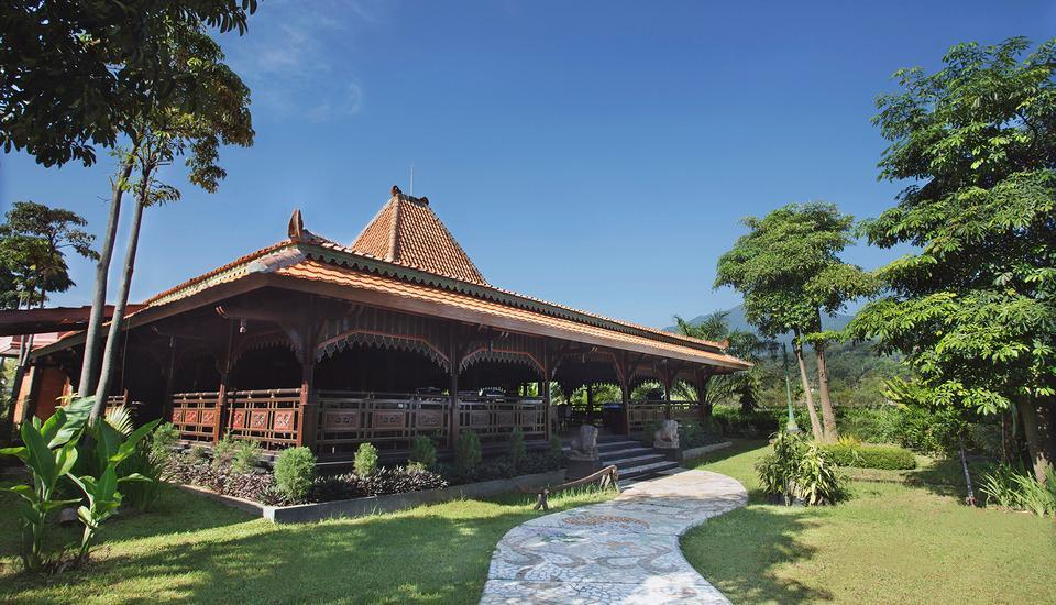 Balemong Resort Semarang - Amarta 2