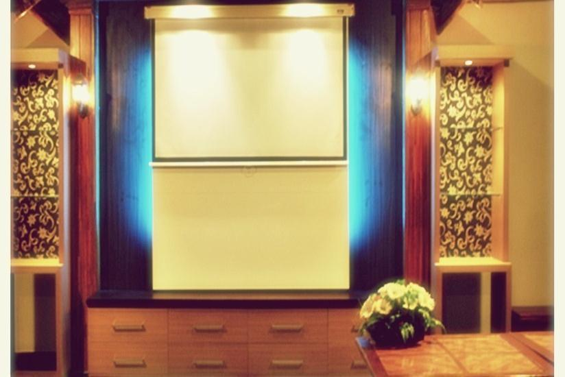 Hotel Mahkota Plengkung - Ruang Rapat