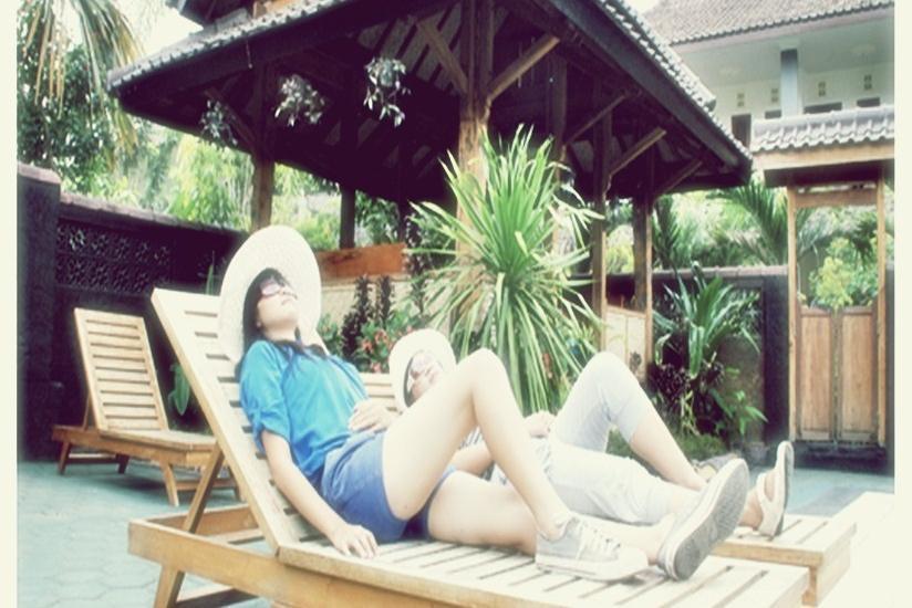 Hotel Mahkota Plengkung - Berjemur