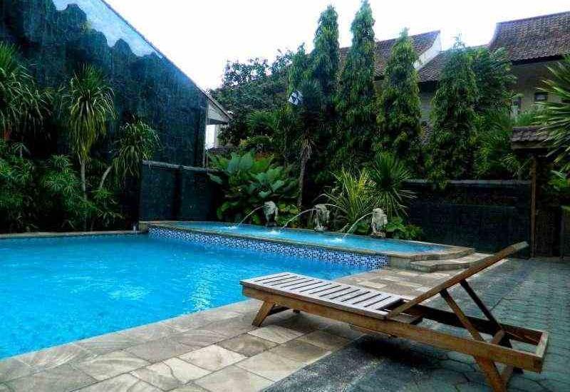 Hotel Mahkota Plengkung - 24/11/2014