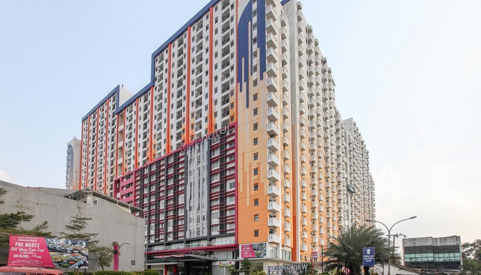 Literooms Bekasi - Apartemen kemang View