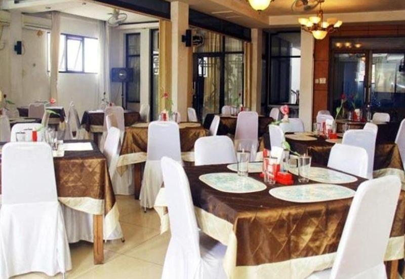 Hotel Mitra Amanah Syariah Balikpapan - Restoran