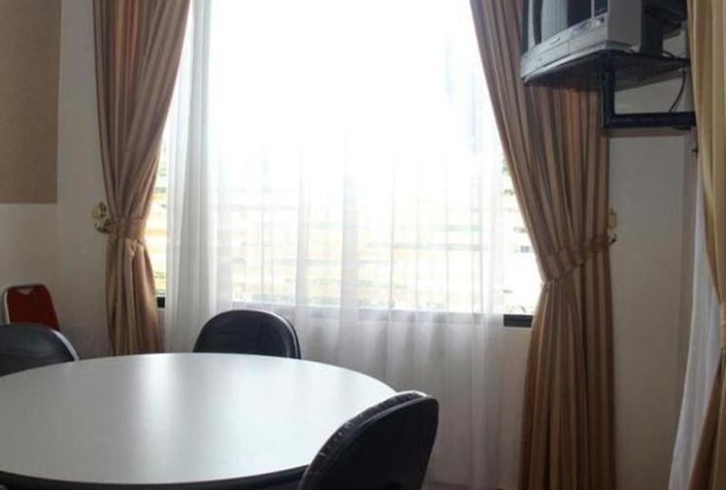 Hotel Mitra Amanah Syariah Balikpapan - Ruang makan