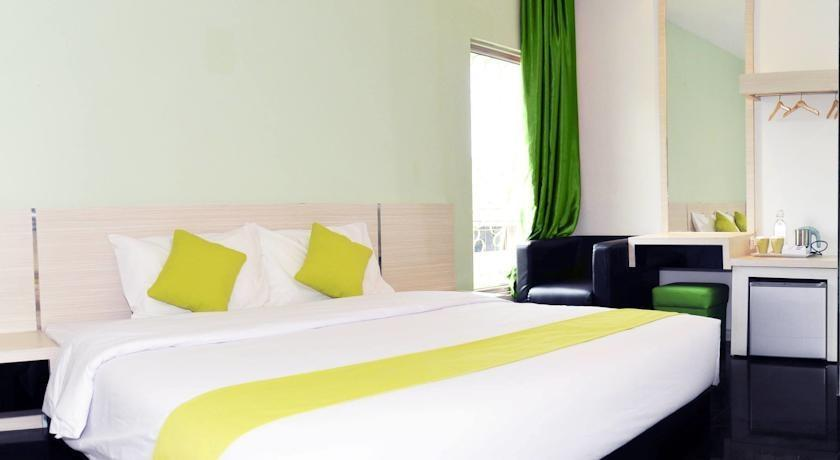 Ace Hotel Batam - Ace Deluxe Regular Plan