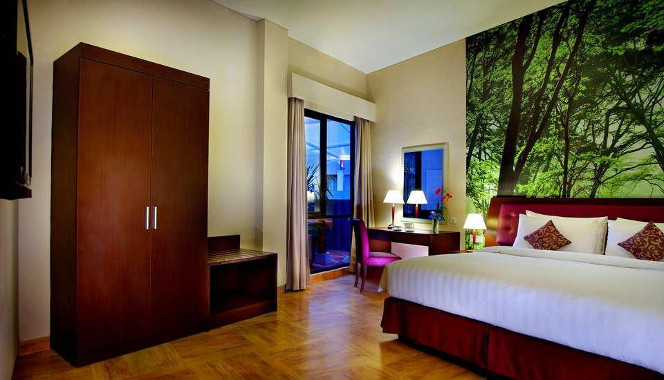 Kuta Central Park Hotel Bali -