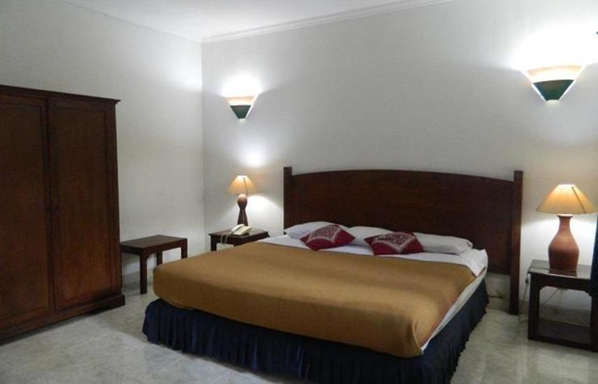 The Winotosastro Hotel Jogja - Kamar tamu