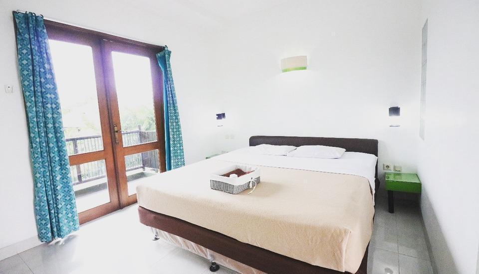 The Winotosastro Hotel Jogja - Standard Regular Plan