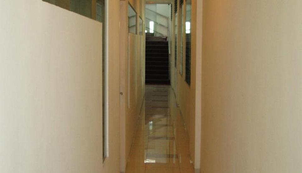 Dewarna Hotel Malang - Koridor