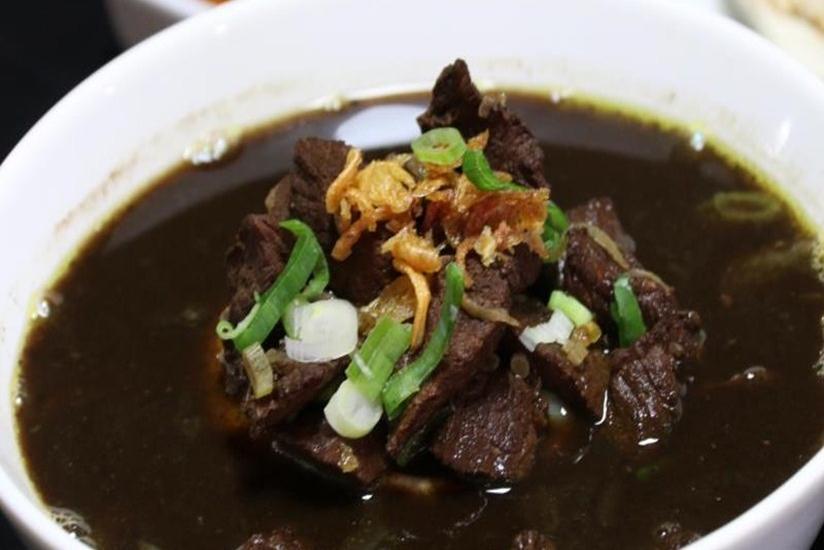Indoluxe Hotel Yogyakarta - Food and Beverage