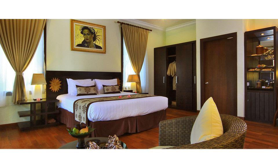 Hotel Ombak Sunset Lombok - Sunset Bungalow Special Promo 27% OFF