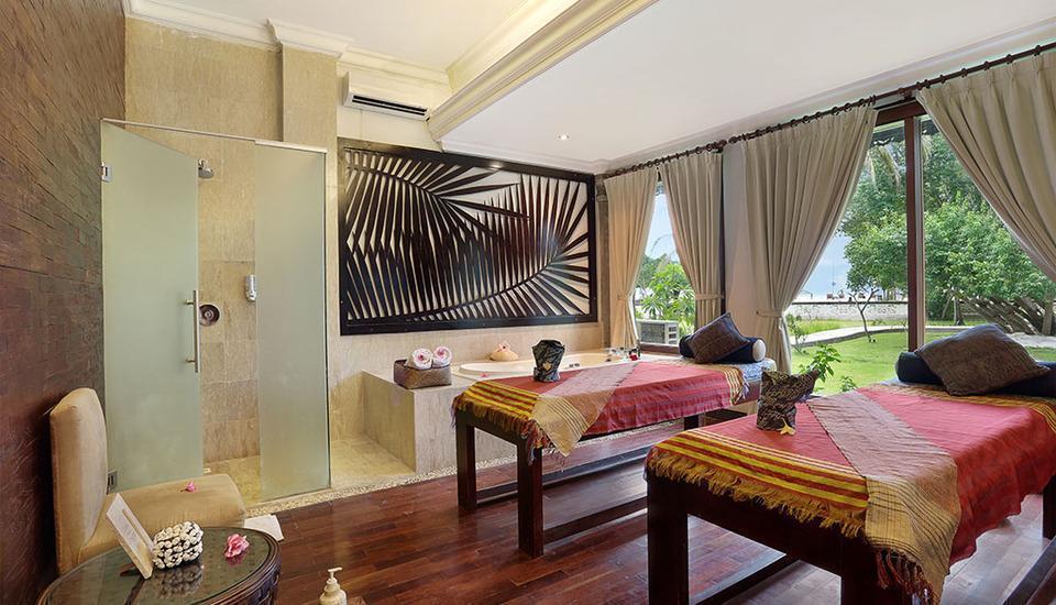 Hotel Ombak Sunset Lombok - spa