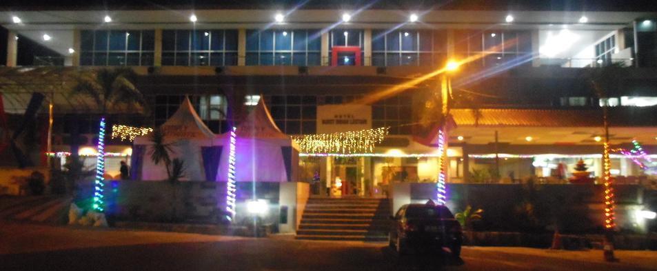 Hotel Bukit Indah Lestari Baturaja - BIL Resto