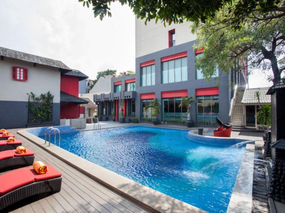 Asyana Kemayoran Jakarta