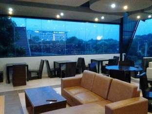 Huiz De Rico Hotel Yogyakarta - Restoran