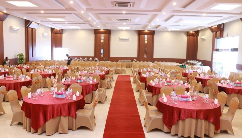Grand Dian Hotel Brebes Brebes - CONVENTION HALL