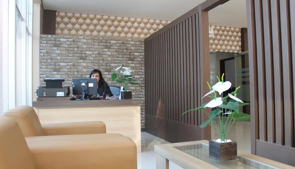 Grand Dian Hotel Brebes Brebes - BISNIS CENTRE