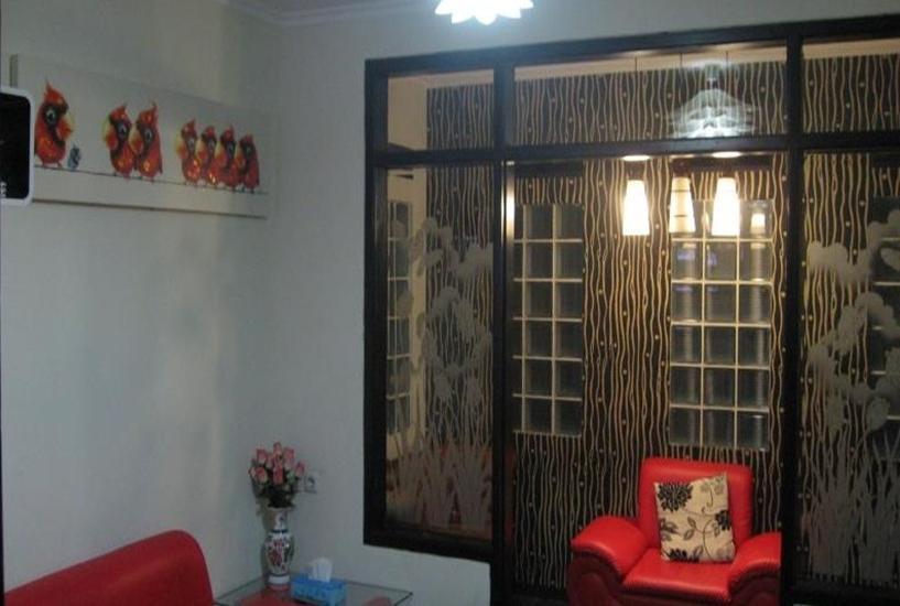 Bantal Guling Gatsu Bandung - Ruang tamu