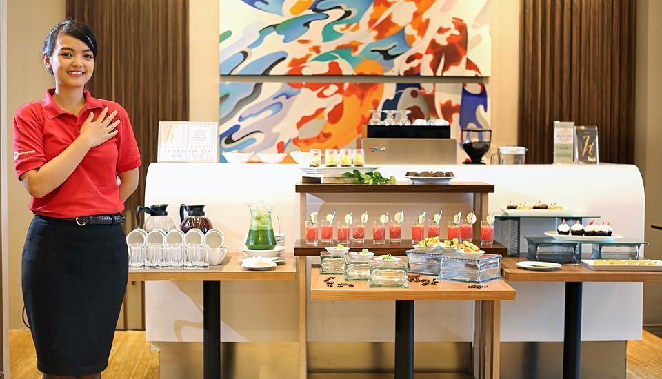 Hotel Horison Tasikmalaya Tasikmalaya - LAIN-LAIN