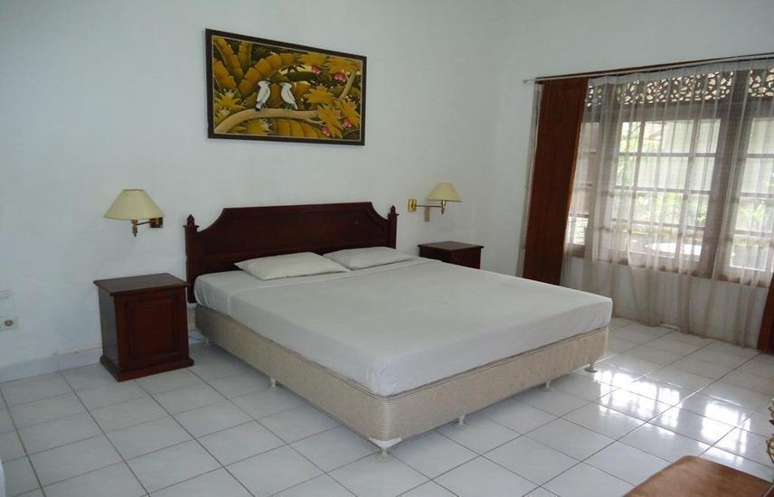 Hotel Bali Warma Bali - Standard Room Only Minimum Stay 2 N