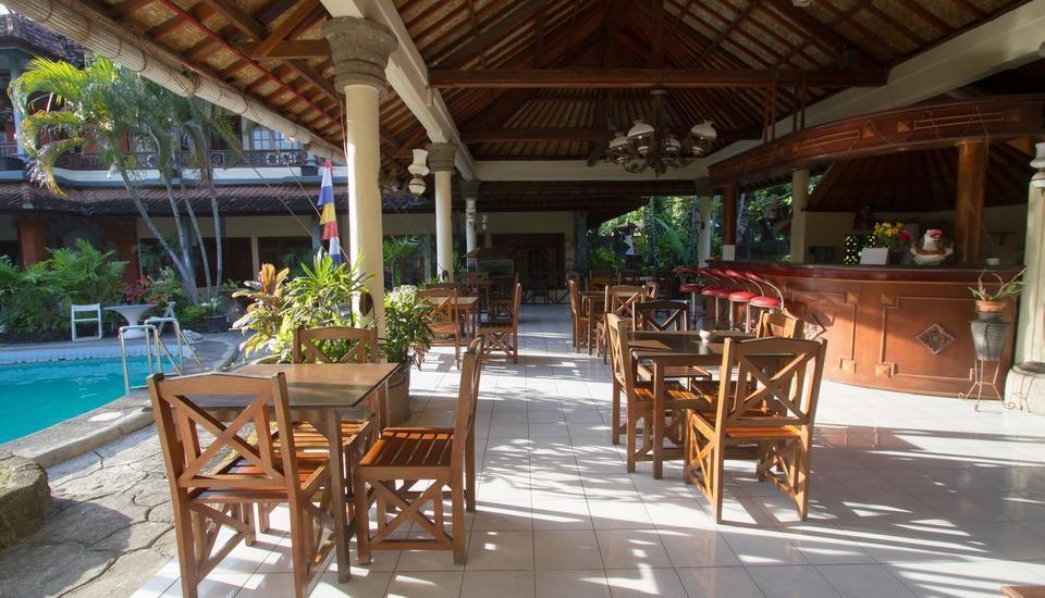 Hotel Bali Warma Bali - Restoran