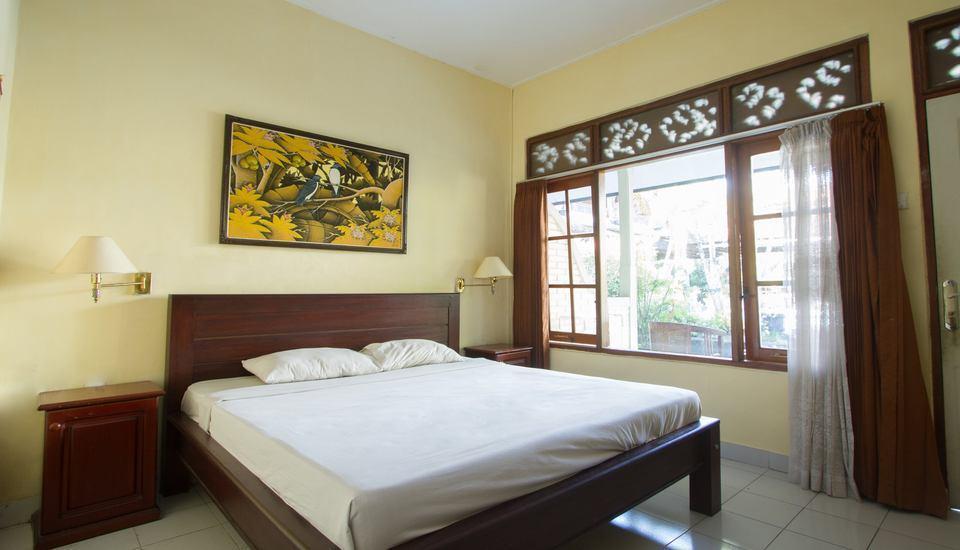 Hotel Bali Warma Bali - Kamar