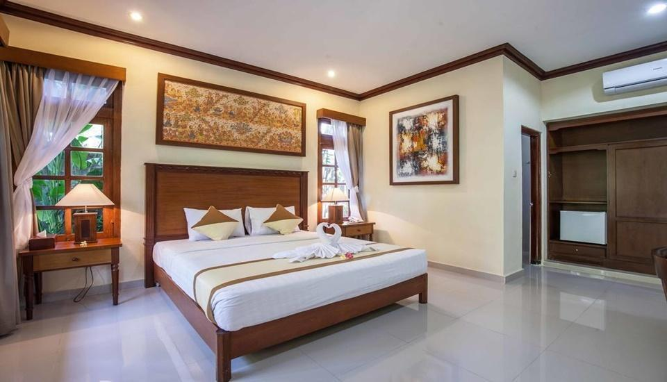 Villa Shanti Sanur - Standard Room Regular Plan