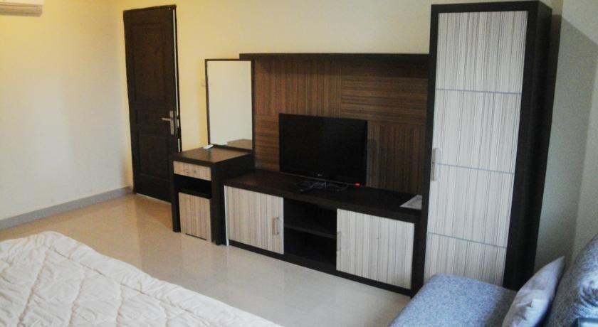 Grand S.O. Hotel Kendari - Kamar