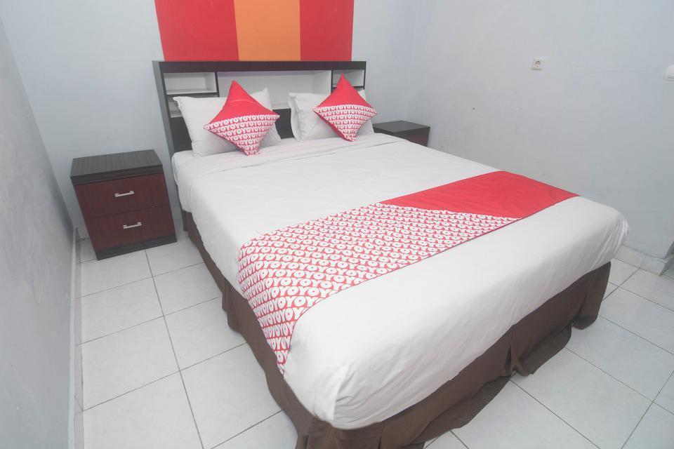 OYO 239 Hotel Star 88 Yogyakarta - Deluxe Double Last Minute