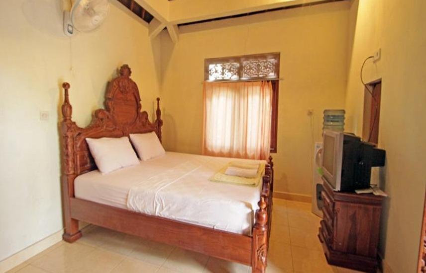 Suparsa's Home Stay Bali - Kamar Standard