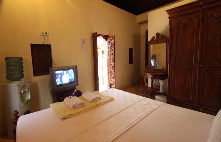 Suparsa's Home Stay Bali - Kamar Superior