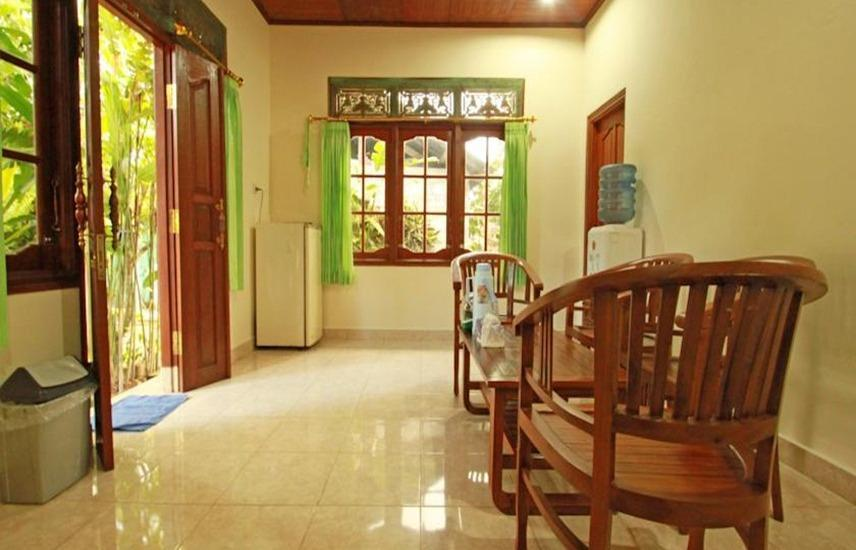 Suparsa's Home Stay Bali - Interior