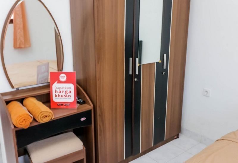 NIDA Rooms Kuta Dream Muzium Zone - Kamar tamu