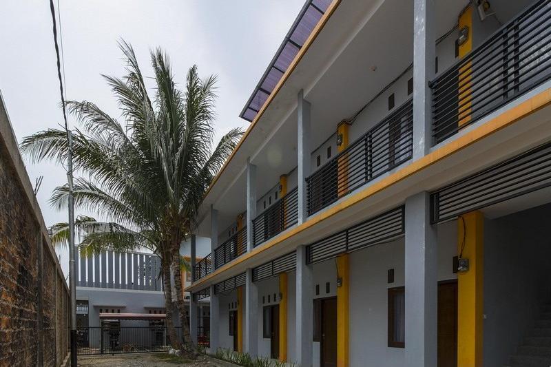 Omah 59 Jakarta - Eksterior