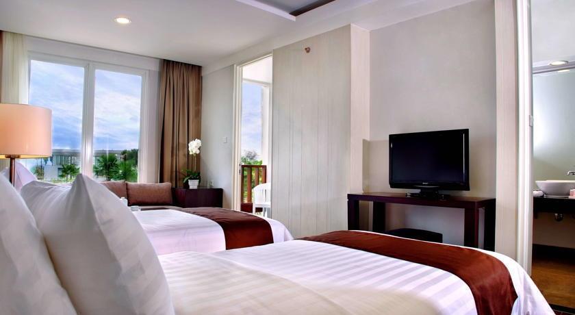 Aston Bogor - Kamar Superior Regular Plan