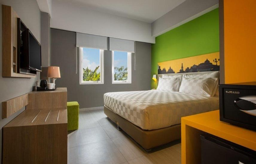 Pesonna Malioboro - Superior Room with Breakfast Last minute deal