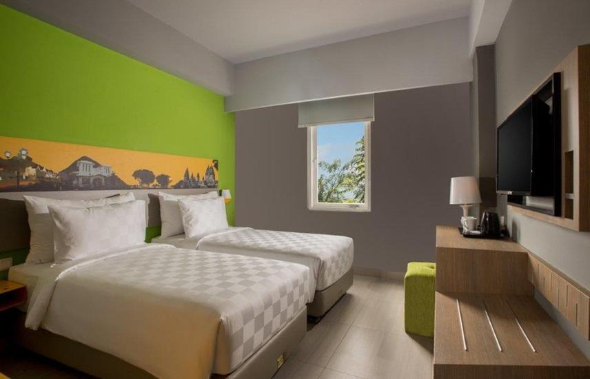 Pesonna Malioboro - Superior Twin Or Double Bed Room Only - Non refundable Stay 3 Pay less