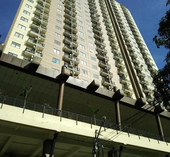 Tamansari Panoramic Bandung - Building