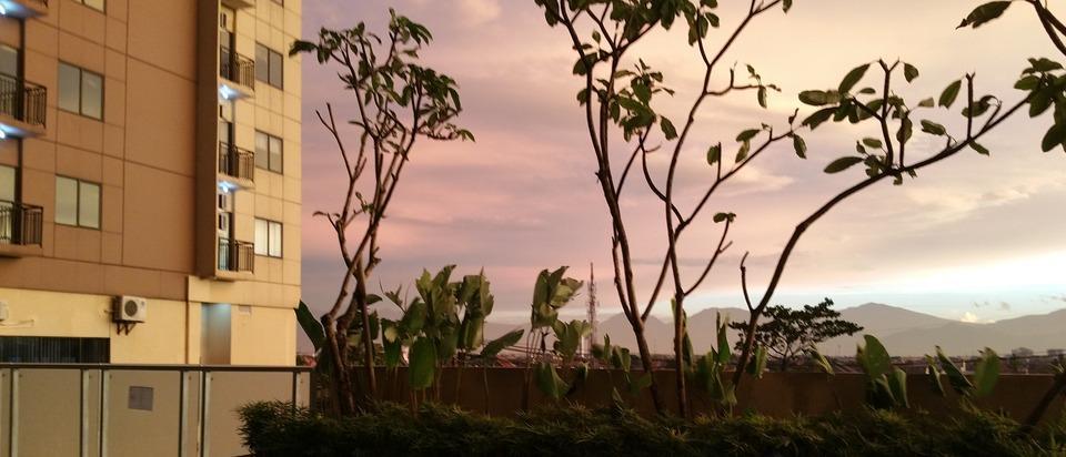 Tamansari Panoramic Bandung - Outdoor Afternoon View