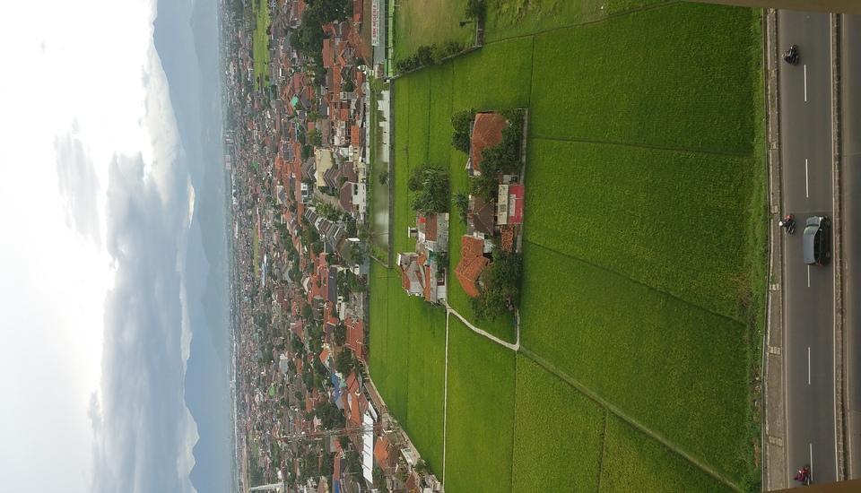 Tamansari Panoramic Bandung - View Luar