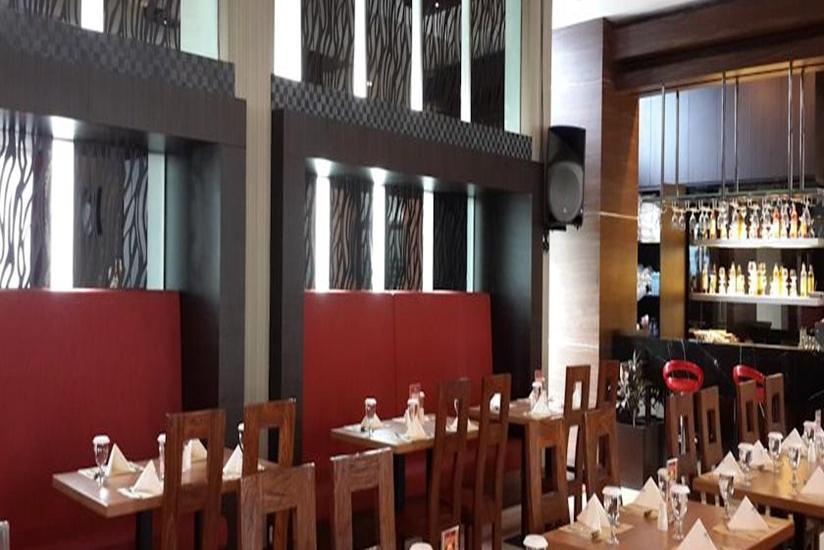 Hotel Rodhita Banjarbaru - Ruang Makan