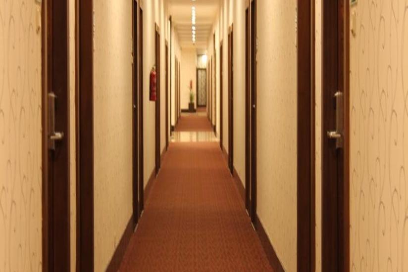 Hotel Rodhita Banjarbaru - Koridor