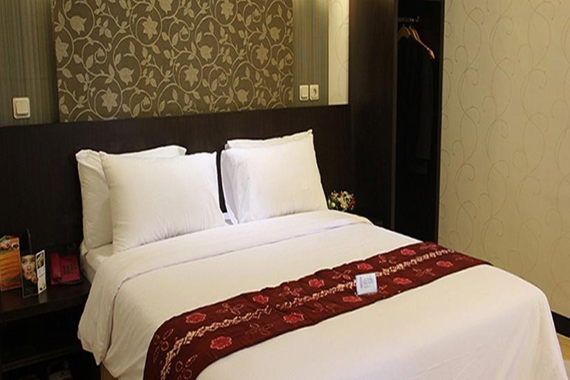 Hotel Rodhita Banjarbaru - Kamar Executive