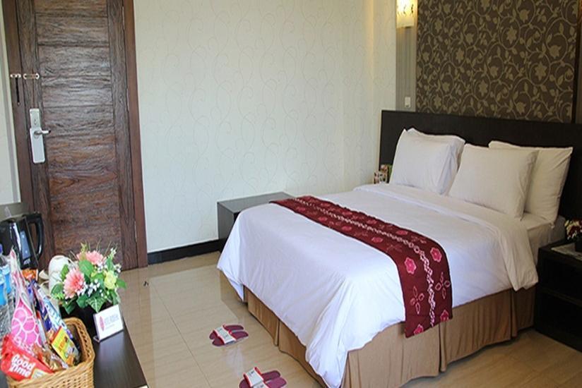Hotel Rodhita Banjarbaru - Roditha Executive Regular Plan